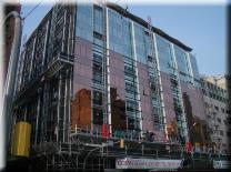 coordinacin de seguridad arquitecto coordinador seguridad