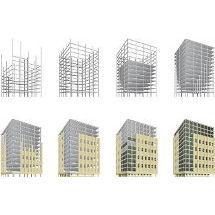 B13studio arquitectos barcelona calculo de estructuras - Project management barcelona ...